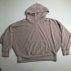American Eagle Soft Pullover Hoodie Womens Small